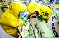 علماء يحددون مواقع ضعف للتصدي لفيروس إيبولا