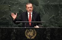 أول تعليق أممي على خطة عمل أردوغان لحقوق الإنسان