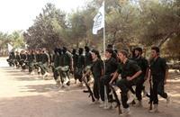 """""""الجبهة الإسلامية"""" بسوريا تشكل فرق عمليات خاصة"""