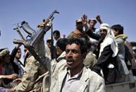 مسؤولون يمنيون: الدعم الإيراني مهم للحوثيين
