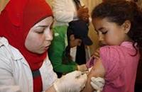 الصحة العالمية: 15 طفلا يقضون بسبب لقاحات فاسدة بسوريا