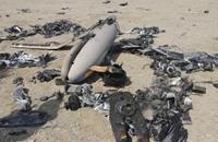إسرائيل: الطائرة التي أسقطت في الجولان إيرانية