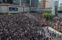 الصين تؤكد أنها لن تتخلى عن نموذج الحكم في هونج كونج