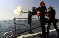 ديلي تلغراف: الخليج يسعى لتصدير نفطه بمنأى عن إيران