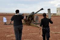 """الجبهة الإسلامية والأكراد يخوضان معارك ضد """"داعش"""""""