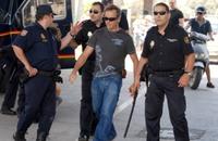 شرطة إسبانيا تعتدي على مستشارة بمجلس الدار البيضاء