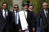 أشرف غني المفكر وخبير الاقتصاد رئيسا لأفغانستان