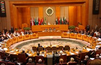 الجامعة العربية تتوجه لمجلس الأمن لإنهاء الاحتلال