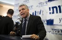 وزير إسرائيلي يحرض على تركيا ويدعو لفرض عقوبات عليها