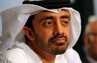 اتصال مسرب بين مكتب جبريل وبن زايد يكشف دور الإمارات بليبيا