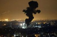 استشهاد فلسطينيين متأثرين بجراحهما في العدوان على غزة
