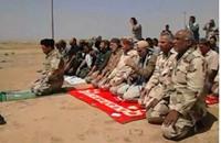 موقع إيراني: سليماني في العراق ويقود المعارك هناك
