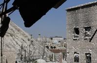 الجبهة الإسلامية تحاصر قلعة حلب (صور)