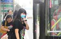 7 ملايين شخص يموتون مبكرا نتيجة تلوث الهواء