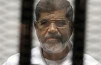 اتهام مرسي بتسريب أسرار الدولة لقطر وقناة الجزيرة