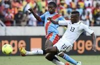 الكونغو تفوز على نيجيريا بثلاثية بتصفيات أمم أفريقيا