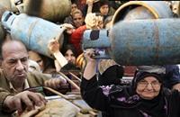 الحكومة المصرية تكافح التضخم على حساب الفقراء