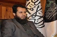 مقتل قائد حركة أحرار الشام وعدد من مساعديه