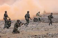 """""""قوات خاصة"""" مغربية تشارك في الحرب البرية في اليمن"""
