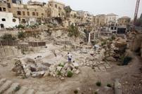 اكتشافات أثرية في صيدا اللبنانية