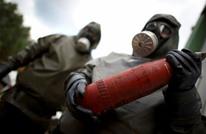 الغارديان: الأسد يستخدم السلاح الكيماوي فأين رد حكومتنا؟