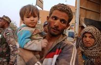 لاستامبا: العواصف الرملية إحدى نتائج الحرب السورية