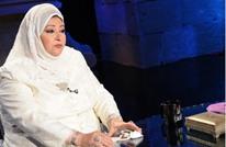 الفنانة المصرية عفاف شعيب تكشف سر ارتدائها الحجاب (فيديو)