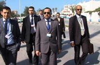 النقاط الخلافية في الحوار السياسي الليبي