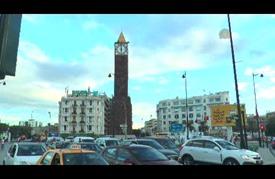 """إغلاق شارع أبو رقيبة في تونس.. """"إجراء أمني"""" أم """"إسكات للرأي العام"""""""