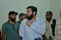 """""""أحرار الشام"""" تختار مهندسا قائدا عاما جديدا على رأس الحركة"""