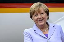 ميركل تبحث إتمام اتفاق تجارة حرة بين أوروبا ودول الخليج