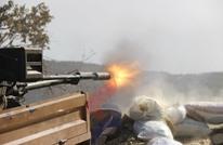 """""""رص الصفوف"""" لاستعادة مناطق من يد النظام بالساحل السوري"""