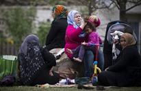 47 مهاجرا سوريا يصلون إسبانيا قادمين إليها من المغرب