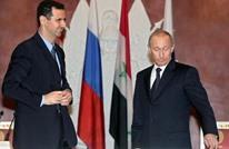 لوبوان: هذا ما يسعى إليه بوتين في سوريا