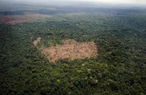 الاستعداد لإطلاق طائرة تعمل بطاقة الشمس بغابات الأمازون