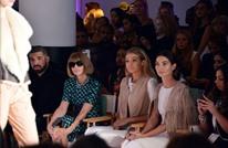 سيرينا وليامس تعرض أول مجموعة أزياء لها في نيويورك