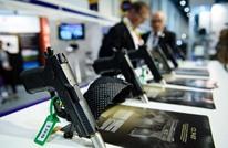الغارديان: دول قمعية تشارك في معرض للأسلحة في لندن