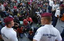 لاجئون في أوروبا يعيلون عائلاتهم بالداخل السوري