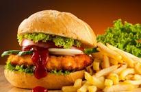 تأثير الأطعمة السريعة لا يختفي.. دراسة تربطه بالشيخوخة