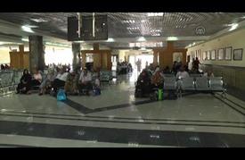 فتح معبر رفح استثنائيا لسفر 500 حاج حصلوا على مكرمة سعودية