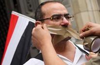 37 انتهاكا ضد الحريات الإعلامية بمصر خلال الشهر الماضي
