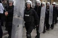 أمن السلطة في فلسطين يقمع مسيرات مناصرة للأقصى (فيديو)