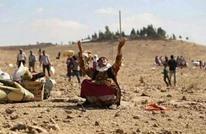 38 قتيلا في قصف للتحالف الدولي على الحسكة خلال 48 ساعة