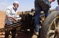 جيش الفتح يتقدم حول الفوعة وكفريا بمحافظة إدلب السورية