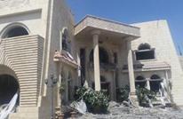 """""""مسقط"""" تحتج على """"الرياض"""" بعد قصف منزل سفيرها في صنعاء"""