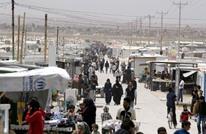 حملة سورية تضع شروطا لعودة اللاجئين أولها رحيل الأسد