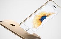 """سمكة تحدد لون """"آيفون 6S"""" الجديد"""
