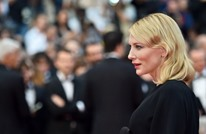 """مهرجان لندن السينمائي يعلن برنامجه ويكرم """"كيت بلانشيت"""""""