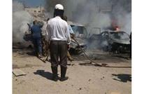 الهجوم الأول من نوعه.. مقتل 10 أشخاص بسيارة مفخخة باللاذقية