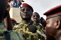 الجيش البوركيني يمنح قادة الانقلاب مهلة لتسليم السلاح